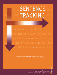 Sentence Tracking