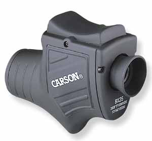 8x25MM Lever-Focus Monocular