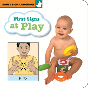 Early Sign Language - First Signs
