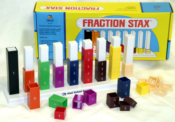 Fraction Stax