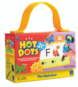 Hot Dots® Jr. Card Sets