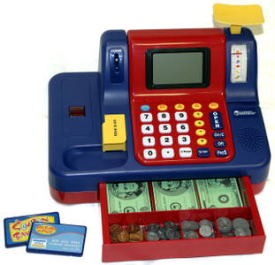 Teaching Cash Register™