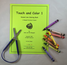 Touch & Color 1 Kit