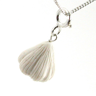 garlic necklace by inedible jewelry
