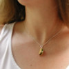 taco necklace by inedible jewelry