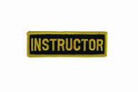 Rank Patch - Instructor