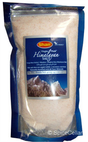 Pink Himalayan Salt - Fine - 400g - Naturally Fortified - Shan Brand
