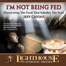 CD - I'm Not Being Fed - English