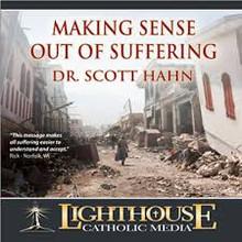 CD - Making Sense Out Of Suffering - English