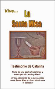 La Santa Misa - Spanish