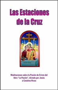 Las Estaciones de la Cruz - Spanish