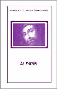 La Pasion - Spanish