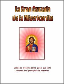La Gran Cruzada Del Misericordia - Spanish
