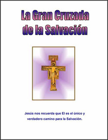 La Gran Crusada Del Salvacion - Spanish