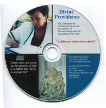 CD Plus Book Divine Providence