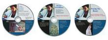 CD COMBO - All three CD's - Holy Mass, Rosary & Divine Providence - English