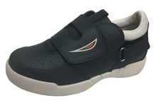 Hatchbacks Eclipse LS Youth Shoe:  Navy Leather