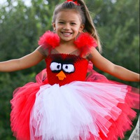 Angry bird puff balls! Awesome traders | girl scouts | pinterest.