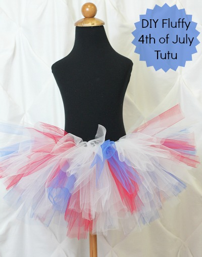 Fourth of July Tutu Dresses for Girls