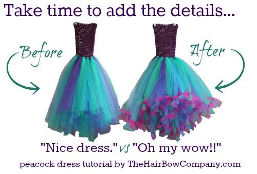 Cinderella tutu dress the hair bow company.