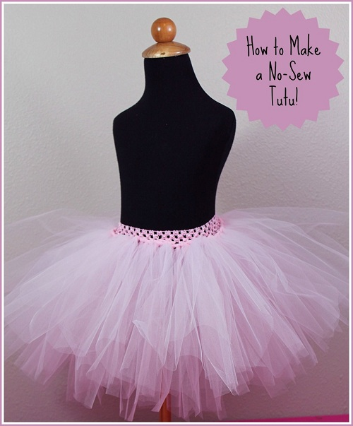 How to Make a Tutu - The Hair Bow Company