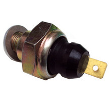 Oil Pressure Switch, Straight Thread, 1969 and up Triumph Motorcycles, 60-3719