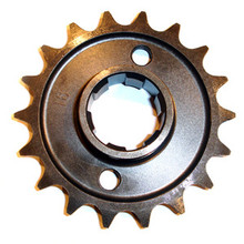 Gear Box Sprocket, 1964- On Triumph 650cc T6/T120 & T150 4-Speed Motorcycles, 57-1917, 57-1918, 57-1919 Emgo