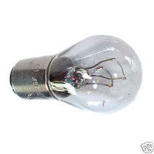 Bulb, Tail Lamp, 6-Volts, 21-Watts, BSA, Norton, Triumph Motorcycles, 384