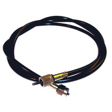 Speedometer Cable, 1982-On Triumph T140 Motorcycles, 60-7306