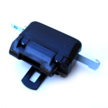 Brake Light Switch, Lucas Style, BSA, Norton, Triumph Motorcycles, 54033234, 31437, 99-0725, 031445, Emgo 46-42550