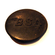 Tank Top Grommet w/Logo, BSA, 42-8010