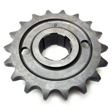 Gear Box Sprocket, Triumph 350/500cc, 57-1476, 57-1569, Emgo 95-90018, 95-90019, 95-90020