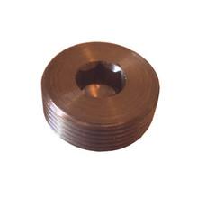 Crankshaft Sludge Plug, Hex Head, 70-3905