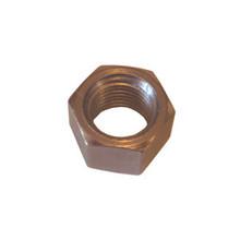 Cylinder Base Nut, 3/8CEI x 26, BSA, Norton, Triumph Motorcycles, 37-0076