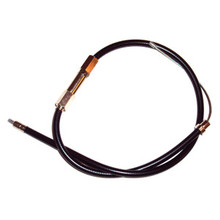 Air Control Cable, Junction to Carburetor, 1968-1970 Triumph T120 Motorcycles, 60-0684, Emgo 26-82861