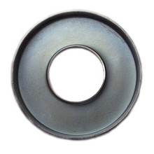 Wheel Bearing Dust Cover, Front, BSA, Triumph Motorcycles, 37-1237, 42-5820