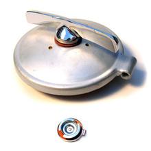 Gas Cap, BSA, 68-8083, Made in England