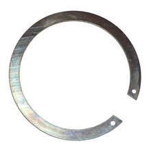 Circlip, Bearing Dust Cover, BSA, Triumph Motorcycles, 57-0280