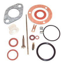 Carburetor Rebuild Kit, Amal 376 Monobloc Carburetor, BSA, Norton, Triumph Motorcycles, RKC/376