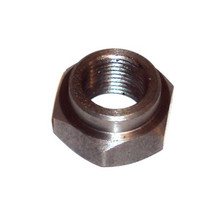 Main Shaft Nut, Pre-Unit up to 1967 Triumph, 57-0421, 57-1047