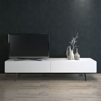 BRANDO Entertainment Unit 220cm