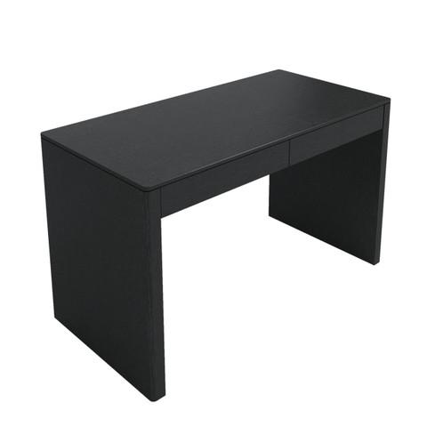 Taylor Desk Black Oak Image 1