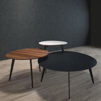 BRANDO Coffee Table (Set 2)