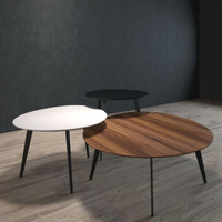 BRANDO Coffee Table (Set 3)