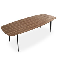 BRANDO 8 Seater Dining Table 2.4 Metres