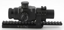 "QR-TS 3x25 30mm Tactical ""NAKED"" w/CQB illuminated"
