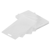 "Protecta™ - File Index Pouch - 3 1/2"" x 5 1/2"" (WITH Slot)"