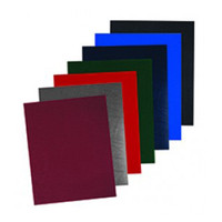 "BindAply™ PolyCovers - 9"" x 11"""