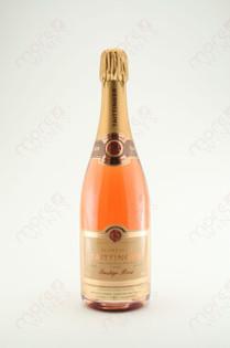 Taittinger Prestige Rose 750ml
