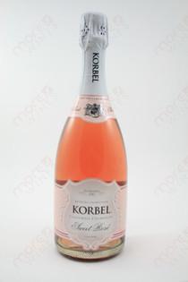 Korbel Sweet Rose